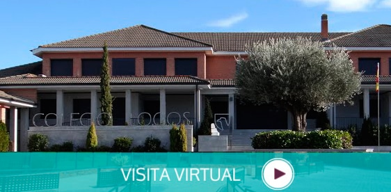 VISITA VIRTUAL AL COLEGIO LOGOS INTERNATIONAL SCHOOL