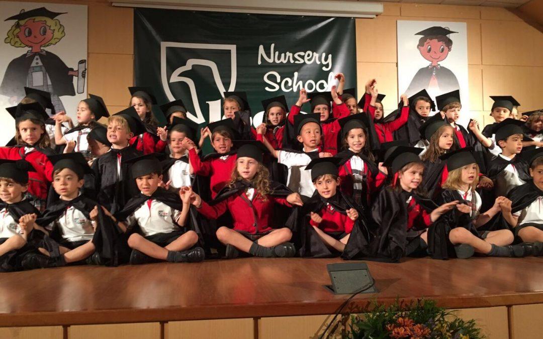 Graduaciones Infantil 2016