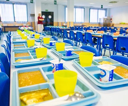 Cocina para niños: ventajas de que los niños cocinen