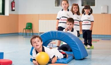 ¿Cuáles son los beneficios de la psicomotricidad en Educación Infantil?