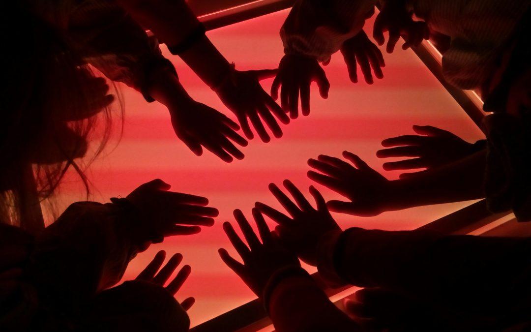 Sala Snoezelen o multisensorial para niños: ¿qué es?