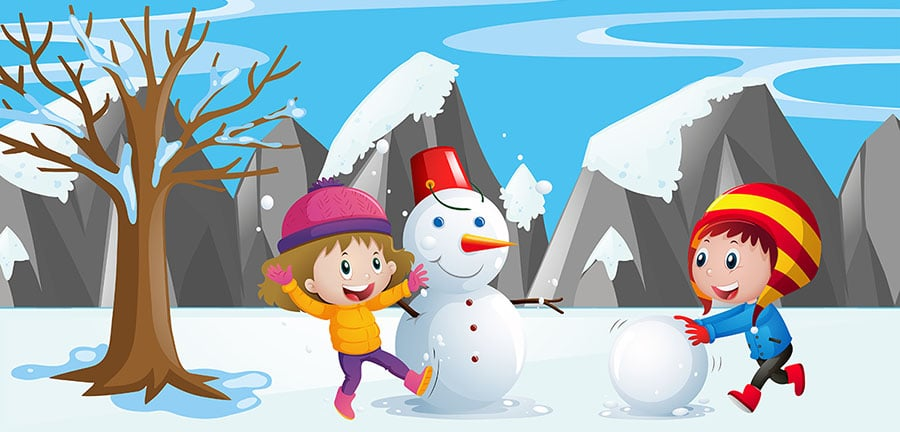 Family on Christmas – Actividades navideñas