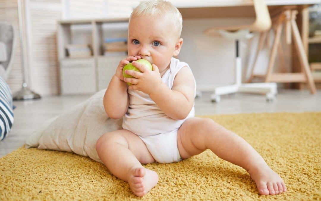 Maniobra de Heimlich en bebés: ¿Qué es y para qué sirve?
