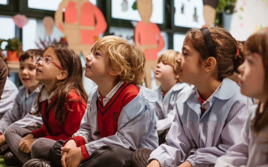 Preguntas incómodas de los hijos: ¿Cómo contestarlas?