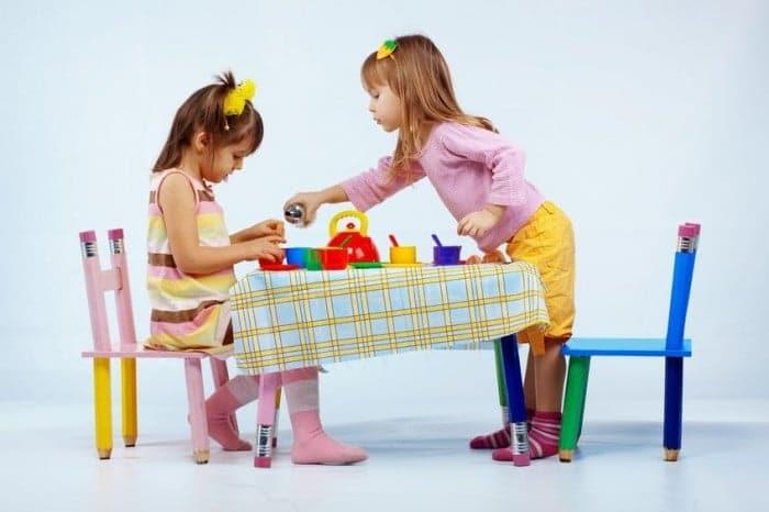La importancia del juego simbólico en los niños