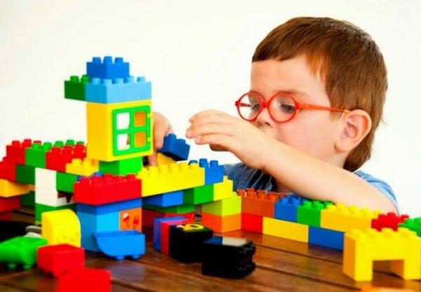 4 Consejos para fomentar la inteligencia espacial en niños