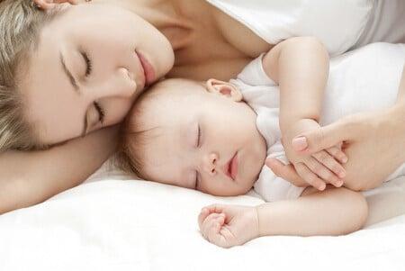 ¿Cómo ayudar a tu bebé a dormir?